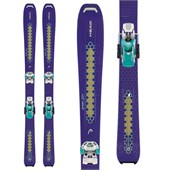 Head Great Joy Skis - Women's 2016