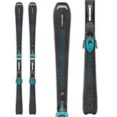Head Pure Joy Skis + Joy 9 SLR Bindings - Women's 2016