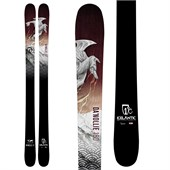 Icelantic Da'nollie Skis 2016