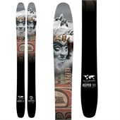 Icelantic Keeper Skis 2016
