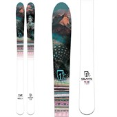 Icelantic Oracle Skis - Women's 2016