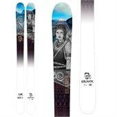 Icelantic Maiden Skis - Women's 2016