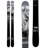 Icelantic Gypsy SKNY Skis 2016