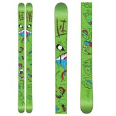 Line Skis Future Spin Skis 2016