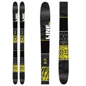 Line Skis Tigersnake Skis 2016