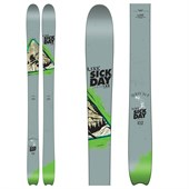 Line Skis Sick Day 102 Skis 2016