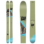 Line Skis Sick Day 95 Skis 2016