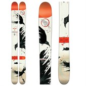 Line Skis Sir Francis Bacon Shorty Skis - Boys' 2016