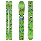 Line Skis Future Spin Shorty Skis - Boys' 2016