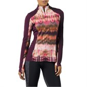 Prana Sierra 1/4 Zip Jacket - Women's