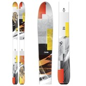 K2 Talkback 96 Skis - Women's 2016