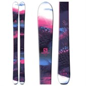 Salomon Q-88 Lux Skis - Women's 2016