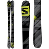 Salomon TNT Skis 2016