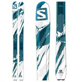 Salomon MTN Explore 95 Skis 2016