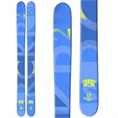 Salomon Rocker2 Jr Skis - Big Boys' 2016