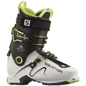 Salomon MTN Explore Alpine Touring Ski Boots 2016