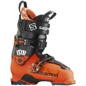 Salomon Ghost 130 Ski Boots 2016