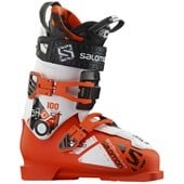 Salomon Ghost FS 100 Ski Boots 2016