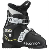 Salomon Team T2 Ski Boots - Boys' 2016