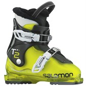 Salomon T2 RT Ski Boots - Boys' 2016