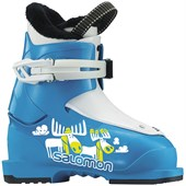 Salomon T1 Ski Boots - Little Boys' 2016