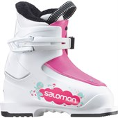 Salomon T1 Girlie Ski Boots - Little Girls' 2016