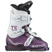 Salomon T3 Girlie RT Ski Boots - Girls' 2016