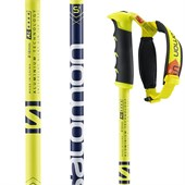 Salomon Hacker S3 Ski Poles 2016