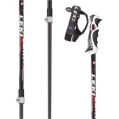 Leki Peak Vario S Speedlock 2 Adjustable Ski Poles 2016
