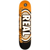 Real Renewal 7.75 Select Skateboard Deck