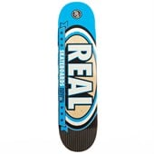 Real Renewal Select 8.25 Skateboard Deck