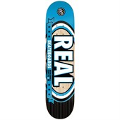 Real Renewal Select 8.5 Skateboard Deck