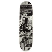 Anti Hero Protest PP 8.5 Skateboard Deck