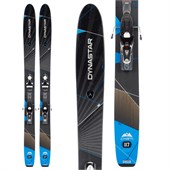 Dynastar Cham 117 Skis + SPX 12 Demo Bindings - Used 2015