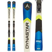 Dynastar Speed Course Pro Skis + PX 12 Demo Bindings 2015