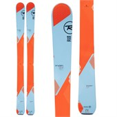Rossignol Temptation 100 Skis - Women's 2016
