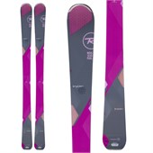 Rossignol Temptation 88 Skis - Women's 2016