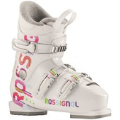 Rossignol Fun Girl J3 Ski Boots - Girls' 2016