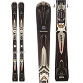 Rossignol Pursuit HP Skis + Axial2 140 Ti Bindings - Used 2014