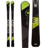 Rossignol Experience 88 BSLT Skis + Axial3 120 Demo Bindings - Used 2015