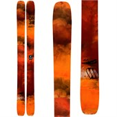 ON3P Jeffrey 122 Skis 2016