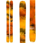 ON3P Jeffrey 114 Skis 2016