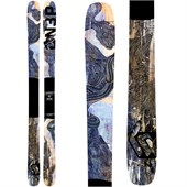 ON3P Jessie 100 Skis - Women's 2016