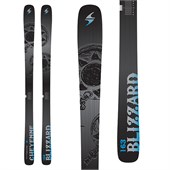 Blizzard Cheyenne Skis - Women's 2015