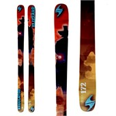Blizzard Regulator Skis 2015