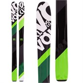 Volkl 100Eight Skis 2016