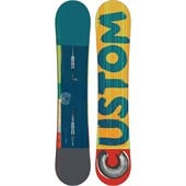 Burton Custom Flying V Snowboard - Sample 2015