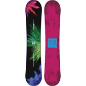 Burton Social Snowboard - Sample - Women's 2015