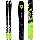 Dynastar Powertrack 89 Skis 2016