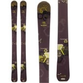 Rossignol Temptation 100 Skis - Used - Women's 2015